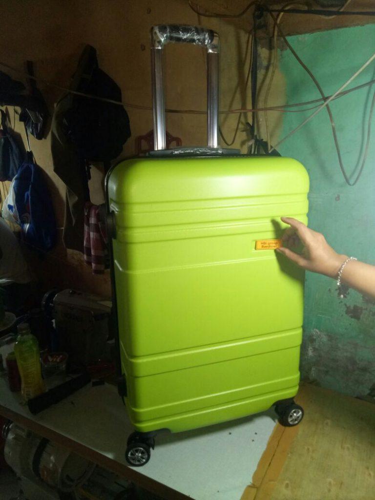 Dijual Tas Koper Murah Terbaik di Cipinang Muara Jakarta Timur
