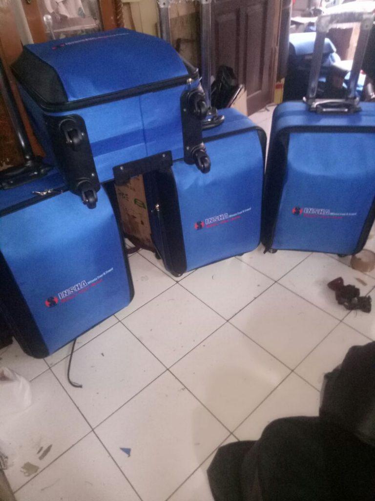 Dijual Tas Koper Murah Terbaik di Jakarta