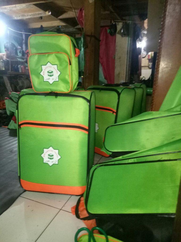 Distributor Tas Koper Umroh dan Haji Berkualitas Harga Murah di Petojo Utara Jakarta Pusat