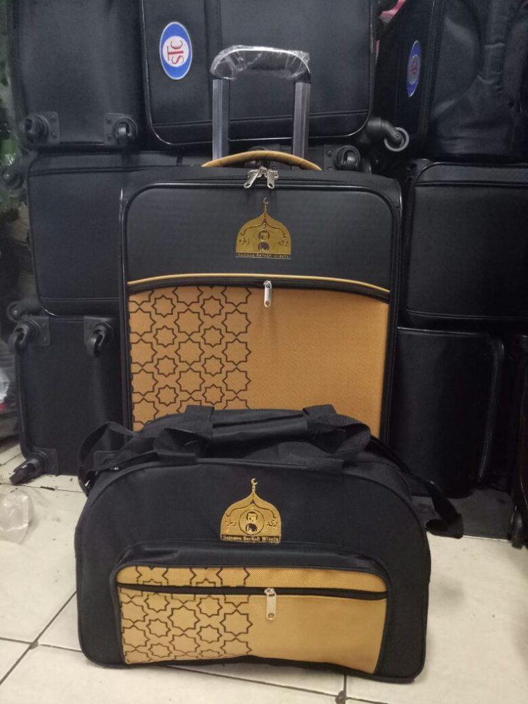 Dijual Tas Koper Murah Terbaik di Jakarta Selatan