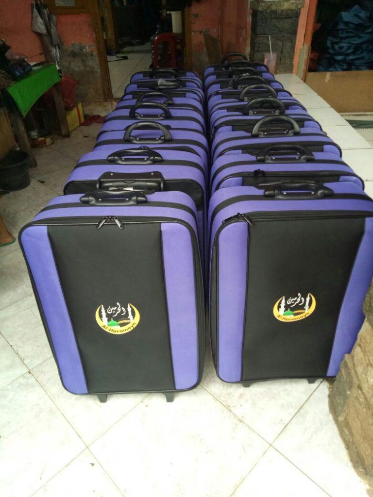 Dijual Tas Koper Murah Terbaik di Ulujami Jakarta Selatan