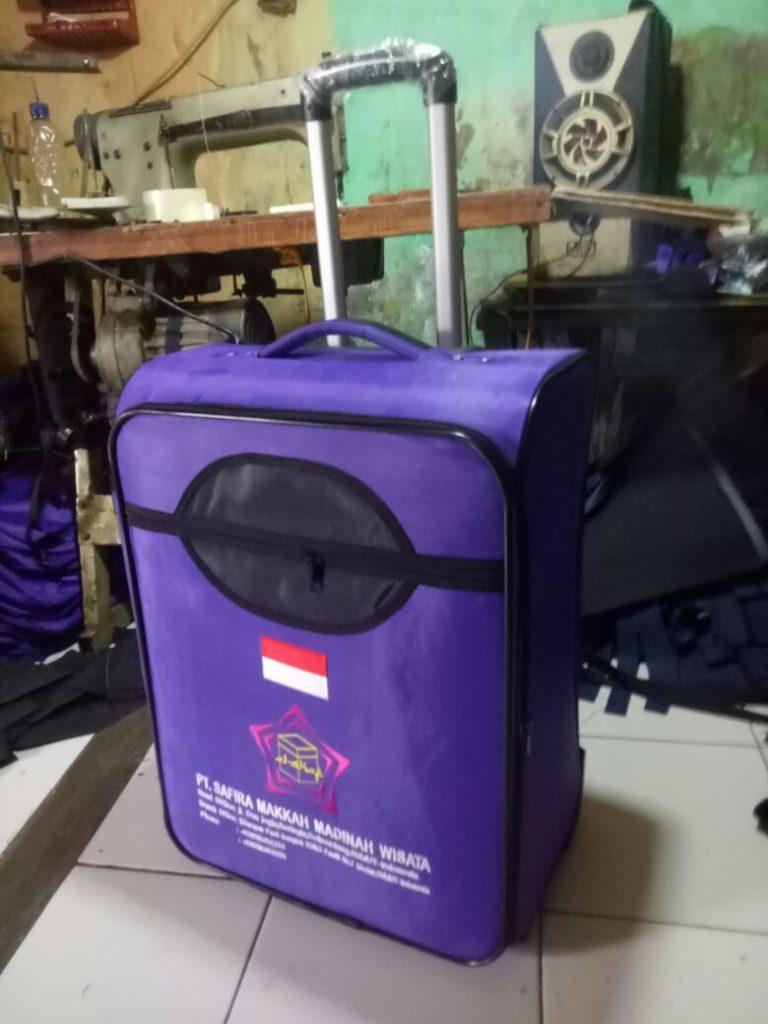 Dijual Tas Koper Murah Terbaik di Karet Semanggi Jakarta Selatan