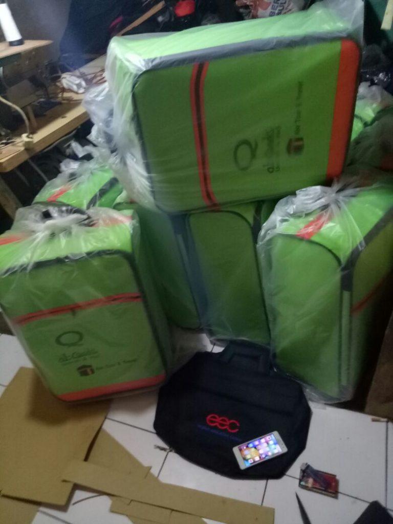Dijual Tas Koper Murah Terbaik di Maphar Jakarta Barat
