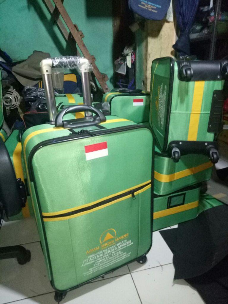 Distributor Tas Koper Umroh dan Haji Berkualitas Harga Murah di Petogogan Jakarta Selatan