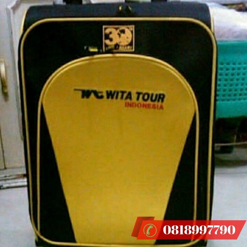 Dijual Tas Koper Termurah Terbaik di Mangga Dua Selatan Jakarta Pusat, Hubungi 0818997790