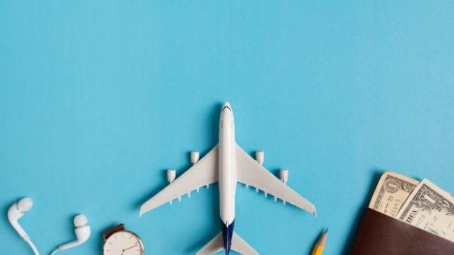 Cara Mudah Untuk Mencegah Pencurian Koper di Bandara