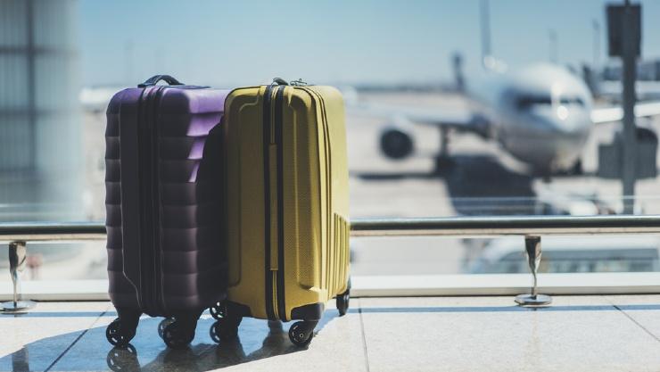 Intip 5 Tips Menjaga Koper Saat di Bandara