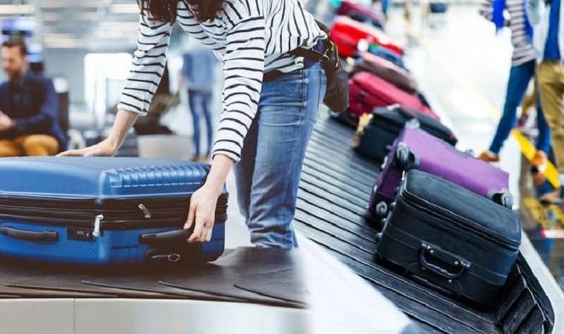 5 Tips Jitu Menghindari Pencurian Koper di Bandara