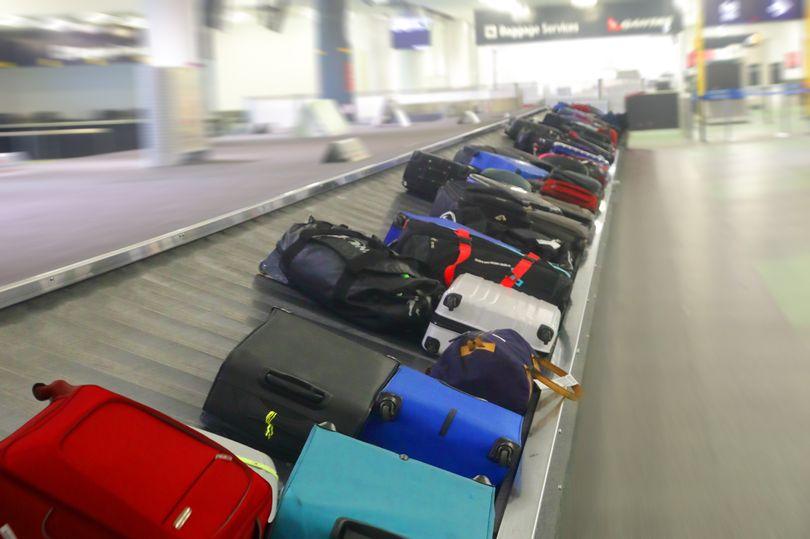 5 Tips Menghindari Pencurian Koper di Bandara